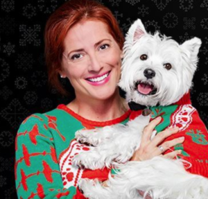 Free Matching Sweater For You & Your Dog From Cesar