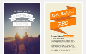 Get Free PBC Greeting Cards!