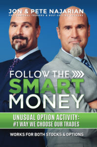 Free Book – Follow The Smart Money!